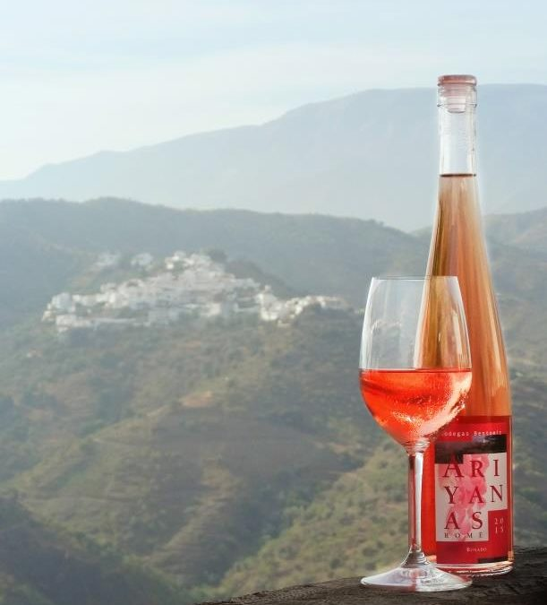 Visit a Local Wineyard